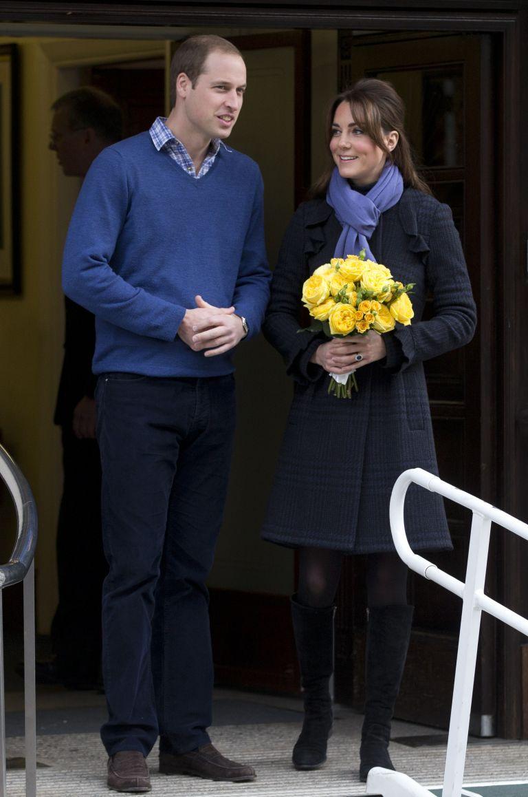 Βρετανία: Αλλοι έξι μήνες για τα πριγκιπικά γεννητούρια   tovima.gr