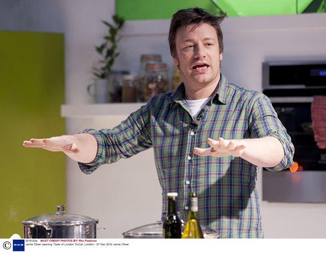 Πτώχευσε το εστιατόριο του Jamie Oliver στην Κωνσταντινούπολη | tovima.gr