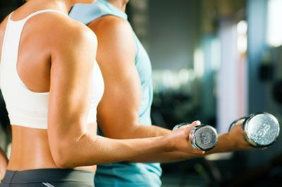 Πρωτεΐνη «φουσκώνει» τους μυς | tovima.gr