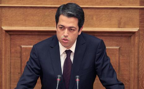 Συμ. Κεδίκογλου: «Εάν το ΠαΣοΚ είναι βασική συνιστώσα της Δημοκρατικής Παράταξης, ο Παπανδρέου θα είναι ξανά υποψήφιος» | tovima.gr