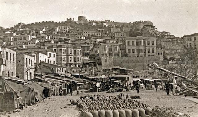 Ιστορικοί τόποι οι προσφυγικοί συνοικισμοί της Καβάλας | tovima.gr