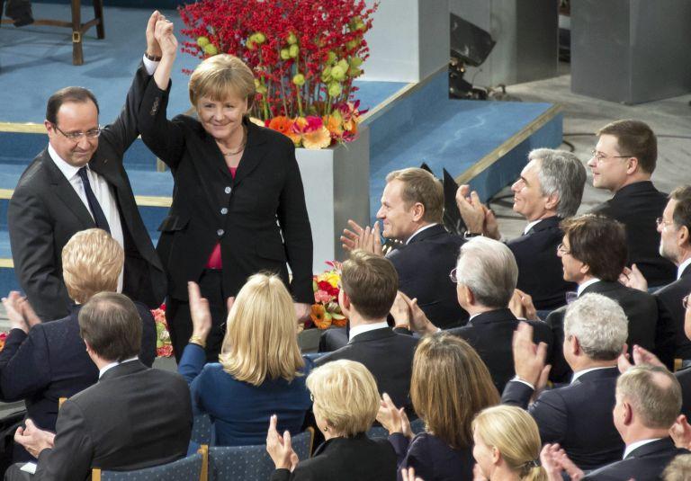 Το μανιφέστο της ευρωπαϊκής επανάστασης | tovima.gr