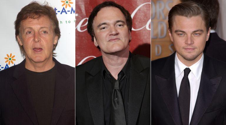 Αστέρες του Χόλιγουντ στηρίζουν τα θύματα του κυκλώνα Σάντι | tovima.gr