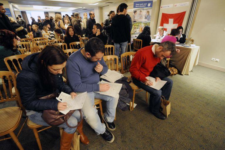 Καναδάς καλεί Ελλάδα για θέσεις εργασίας   tovima.gr