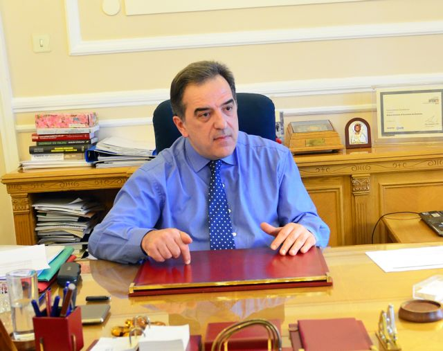 Κ. Γάτσιος: «Οι πολίτες με τίμησαν με την υπογραφή τους, θα τους τιμήσω με την πολιτική μου πράξη» | tovima.gr