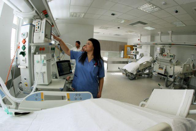 Στην ουρά 20-40 ασθενείς καθημερινά για ένα κρεβάτι Εντατικής   tovima.gr