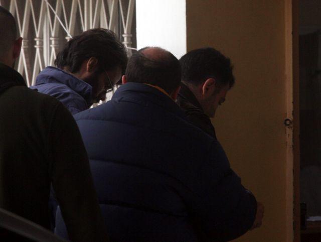 Τι περιέχει η δικογραφία της ΕΛ.ΑΣ για τον Λαυρέντη Λαυρεντιάδη | tovima.gr