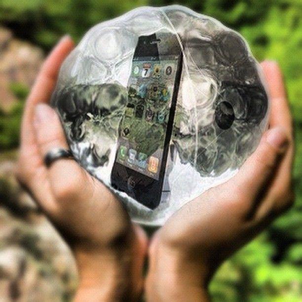 Αερόσακος… κινητού! | tovima.gr