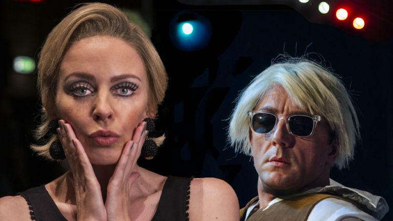 Η Κάιλι Μινόγκ σε τηλεταινία για τον Άντι Γουόρχολ | tovima.gr