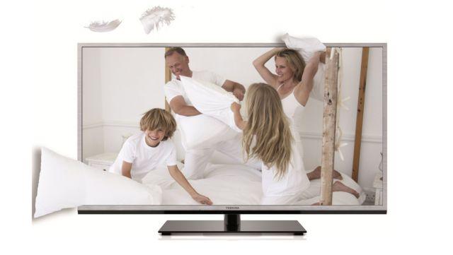 Η τηλεόρασή σου σε… παρακολουθεί | tovima.gr