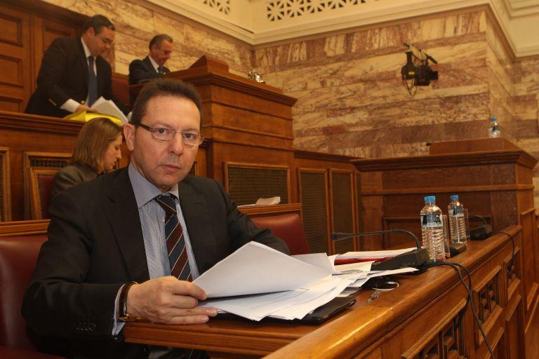 Γ. Στουρνάρας: «Εντός στόχων, ίσως και λίγο καλύτερα ο Προϋπολογισμός του 2012» | tovima.gr