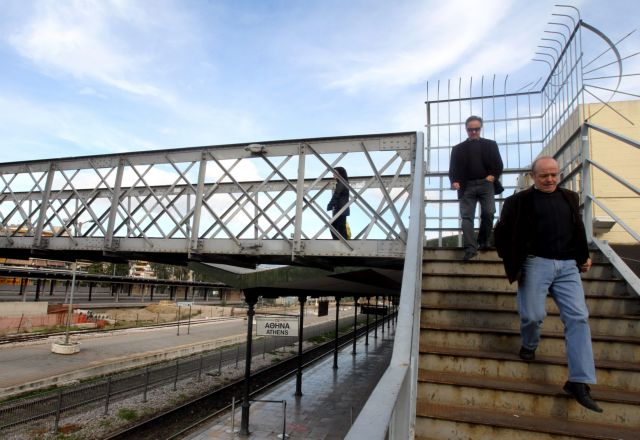 Νέες πεζογέφυρες θα κατασκευαστούν στην Αθήνα | tovima.gr