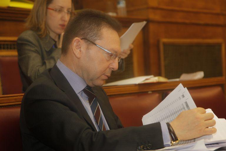 Γιάννης Στουρνάρας: Θα ιδρυθούν ειδικά φορολογικά δικαστήρια | tovima.gr