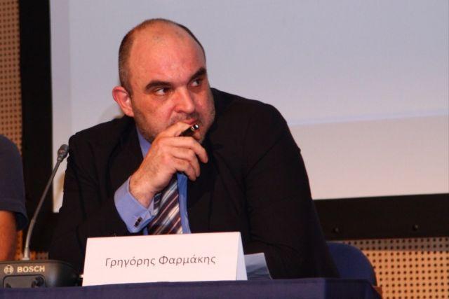 Ελληνικό λογισμικό στη Eurostat | tovima.gr