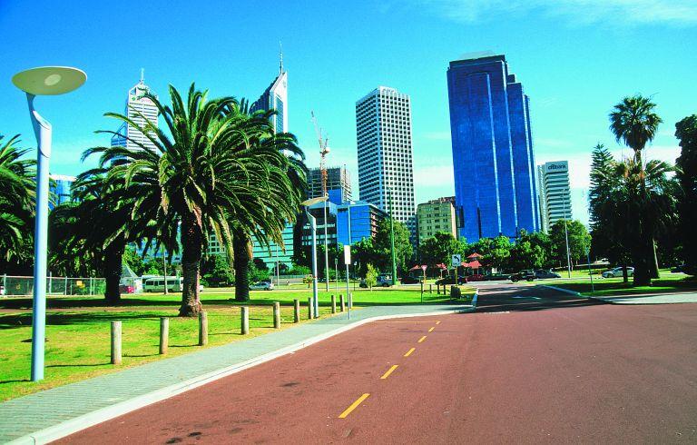 Περθ (Δ. Αυστραλία): Χριστούγεννα στην «πόλη των φώτων» | tovima.gr