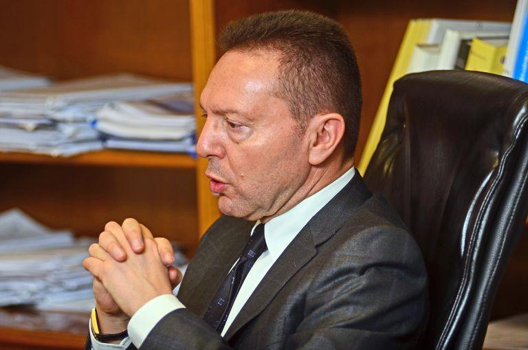 Γιάννης Στουρνάρας: «Το 2013 θα είναι η τελευταία χρονιά ύφεσης» | tovima.gr