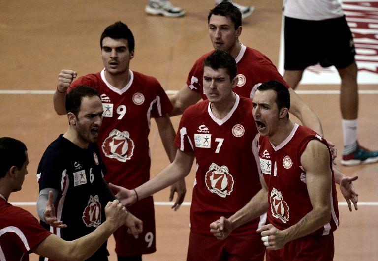 Βόλεϊ: Ραντεβού με μια άγνωστη για τον Ολυμπιακό   tovima.gr