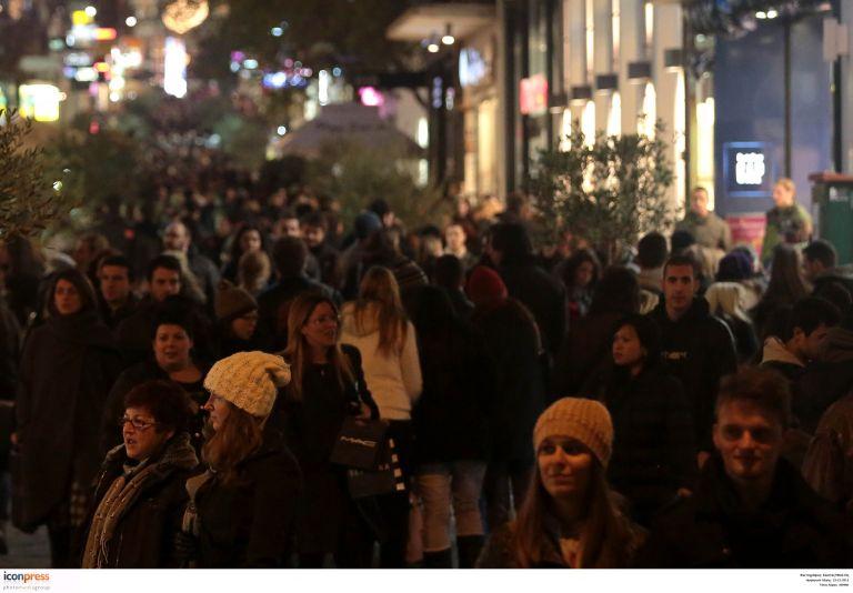 Ανοιχτά την Κυριακή τα εμπορικά καταστήματα   tovima.gr