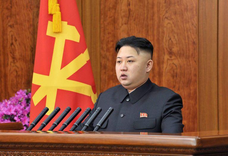 Ερίζουν στην Κίνα για τις «πλαστικές» του Κιμ Γιονγκ-Ουν   tovima.gr