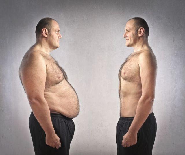 Το «παράδοξο» της παχυσαρκίας | tovima.gr