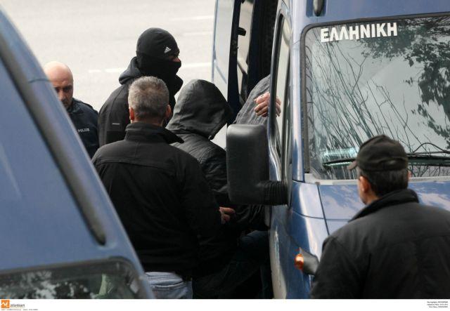 Εμπλοκή ειδικού φρουρού και υπαστυνόμου σε εγκληματική οργάνωση ...