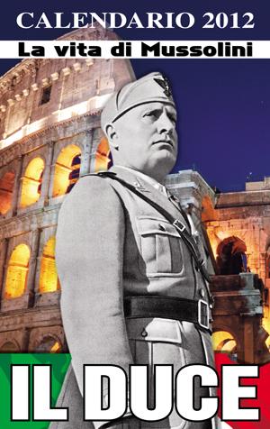 Ο Μουσολίνι ξανάρχεται ως ημερολόγιο και t-shirt   tovima.gr