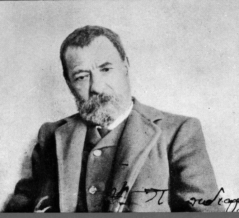 Αφιέρωμα της ΕΡΤ στη μνήμη του Αλ. Παπαδιαμάντη   tovima.gr