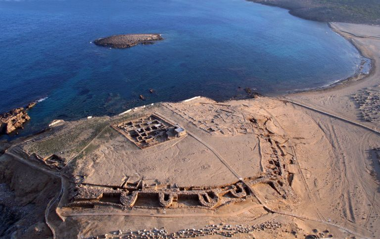 Αυτός ο προϊστορικός οικισμός δεν μοιάζει με κανέναν άλλο   tovima.gr