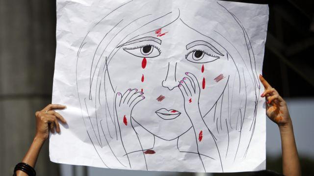 OHE: 1 στα 10 κορίτσια στον κόσμο πέφτει θύμα σεξουαλικής βίας | tovima.gr