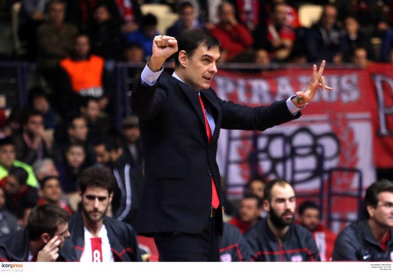 ΟΣΦΠ – Μπαρτζώκας: «Πρέπει να κάνουμε το τέλειο παιχνίδι» | tovima.gr