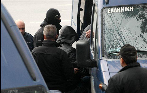 Αλλοι έξι κρίθηκαν προφυλακιστέοι για το κύκλωμα εμπορίας ναρκωτικών | tovima.gr