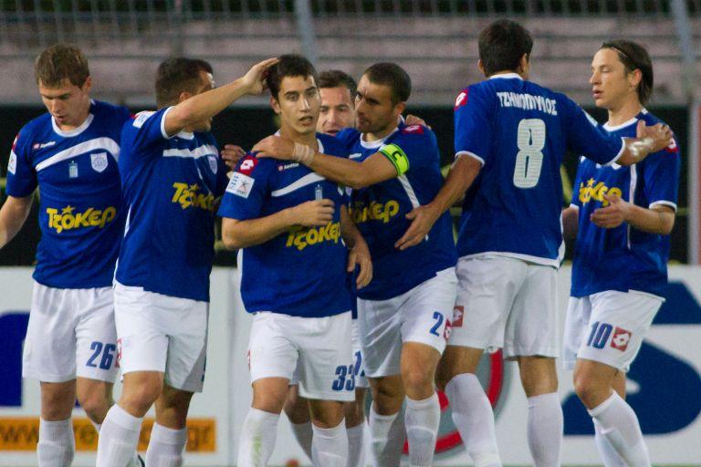 Κύπελλο: Προβάδισμα πρόκρισης για τον ΠΑΣ Γιάννινα | tovima.gr