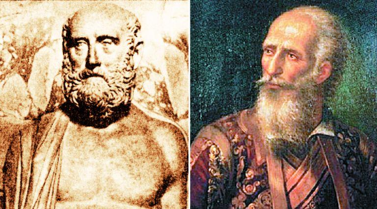 Ο ρήτορας και ο στρατηγός   tovima.gr