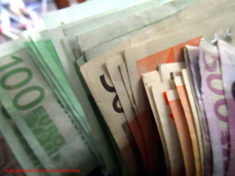Συνολικά 2,6 δισ. άντλησε το δημόσιο από τα έντοκα γραμμάτια | tovima.gr