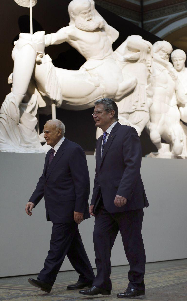 Παπούλιας: Κέρδη για τους Γερμανούς εάν επενδύσουν στην Ελλάδα   tovima.gr