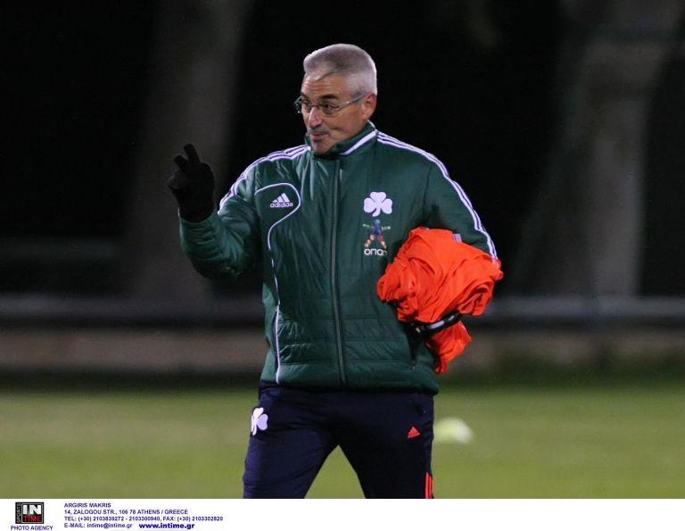 Ο Ισπανός Φάμπρι νέος τεχνικός στον ΠΑΟ | tovima.gr