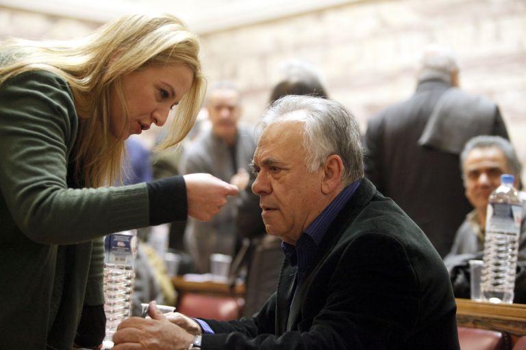 ΣΥΡΙΖΑ: Ανησυχία για γενική αποσταθεροποίηση | tovima.gr