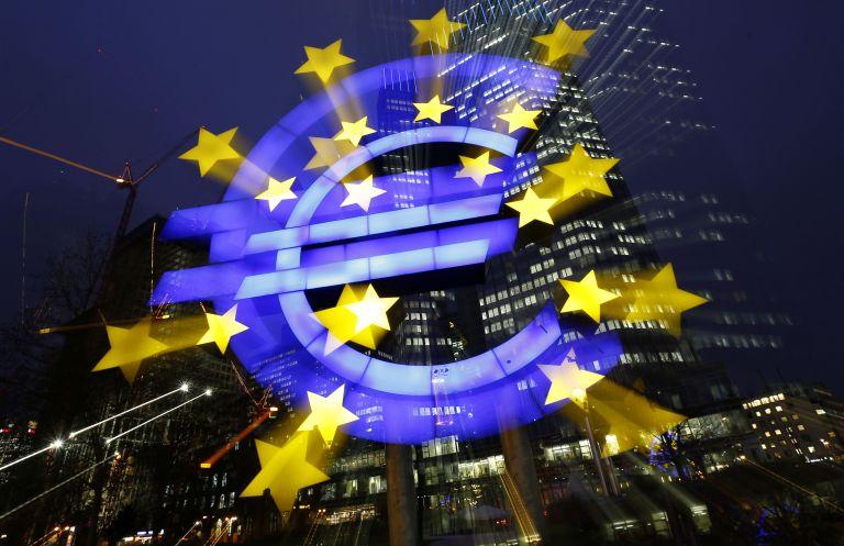 EKT: Ο μεγαλύτερος κίνδυνος για την Ελλάδα είναι η χαλάρωση | tovima.gr