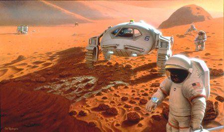 Η αποστολή στον Αρη έχει εχθρό τον…ύπνο   tovima.gr