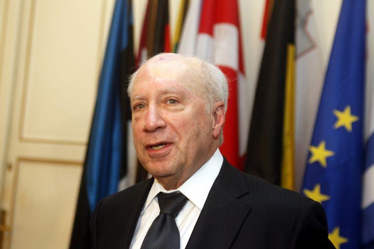 Nimetz sees political will of Skopje, Athens to resolve name dispute | tovima.gr