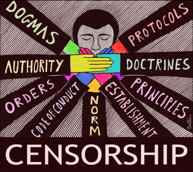 Τα απαγορευμένα βιβλία | tovima.gr
