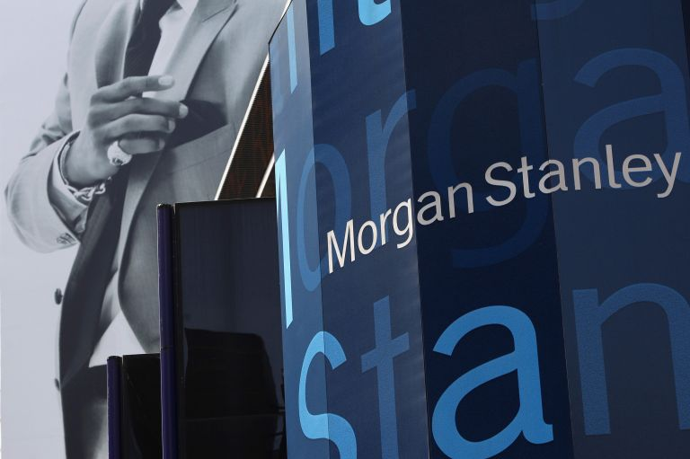 Morgan Stanley: «Αύξηση θέσεων» στο ΧΑ | tovima.gr