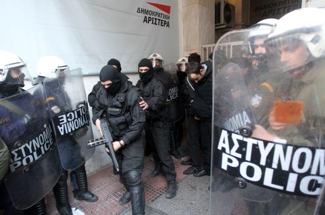 ΕΛ.ΑΣ.: «Εμφάνισε» όπλα που ρίχνουν σφαίρες καουτσούκ | tovima.gr