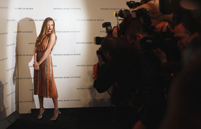 Η βραδιά απονομής των National Board of Review Awards   tovima.gr