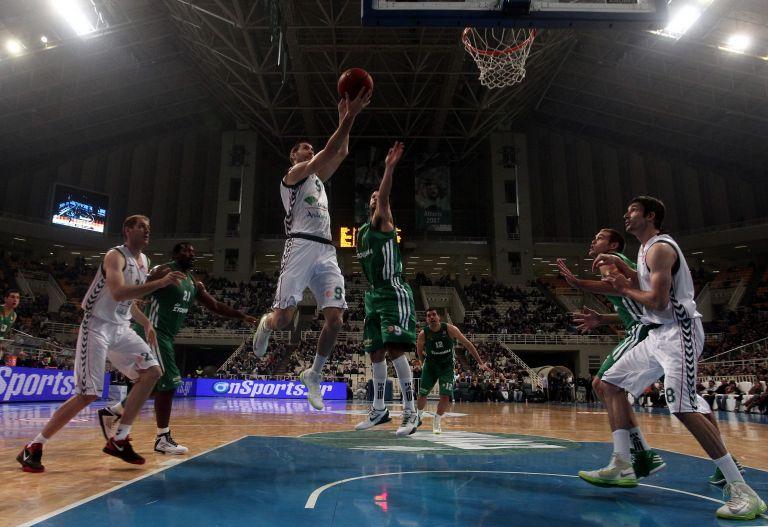 Ευρωλίγκα: Επιστροφή στις νίκες για τον ΠΑΟ | tovima.gr
