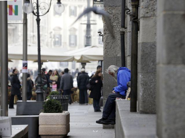 Ιταλία: Δεν είναι αδίκημα εάν κλέψεις λίγο φαγητό γιατί πεινάς   tovima.gr