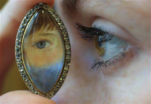 To χρώμα των ματιών δείκτης αξιοπιστίας   tovima.gr