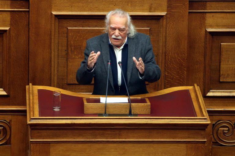 Ο ΣΥΡΙΖΑ μιλά για «ενεργοποίηση του βαθέως κράτους»   tovima.gr