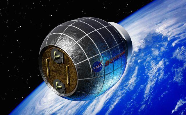 Φουσκωτό δωμάτιο στον Διεθνή Διαστημικό Σταθμό | tovima.gr