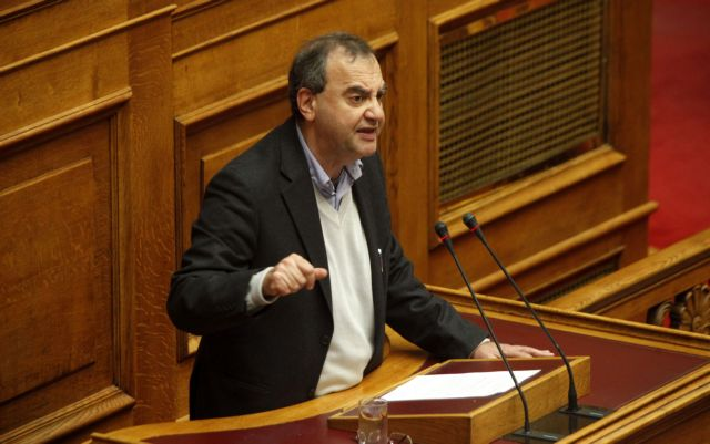 SYRIZA: «European elections are a matter of life and death» | tovima.gr